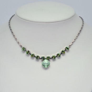 Collier in Chrysolite (4471)