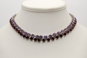 Collier in Lila (4510)